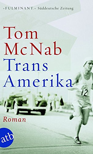 Trans-Amerika: Roman