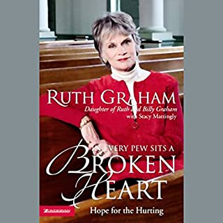 In Every Pew Sits a Broken Heart audiobook cover art