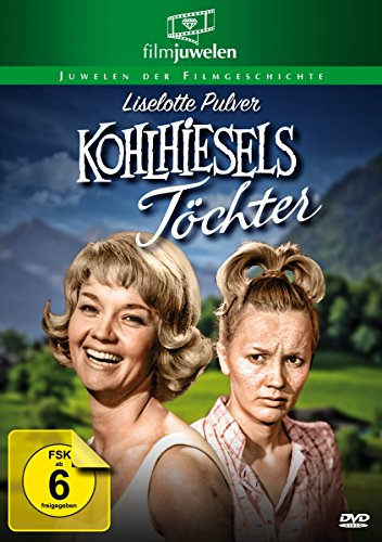 Kohlhiesels Töchter (Filmjuwelen)