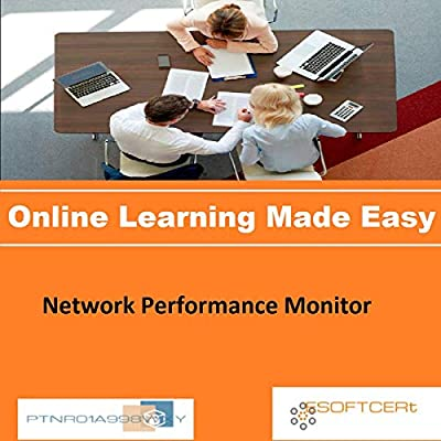 PTNR01A998WXY Network Performance Monitor Online Certification Video Learning Made Easy