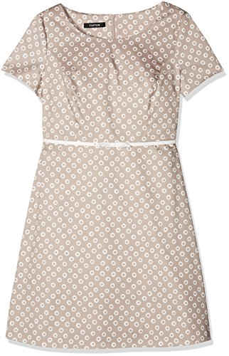 TAIFUN by Gerry Weber dames jurk met reguliere pasvorm Casino 1