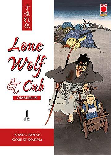 Lone wolf & cub. Omnibus (Vol. 1) (Planet manga)