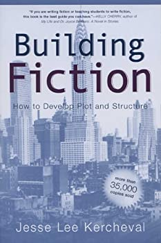 Building Fiction  How to Develop Plot and Structure