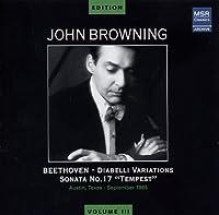John Browning Edition 3