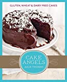 Cake Angels Cookery book cover