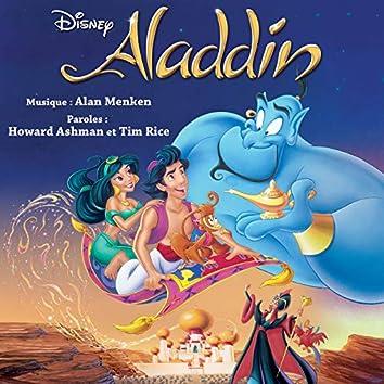 Aladdin (Bande Originale Française du Film)