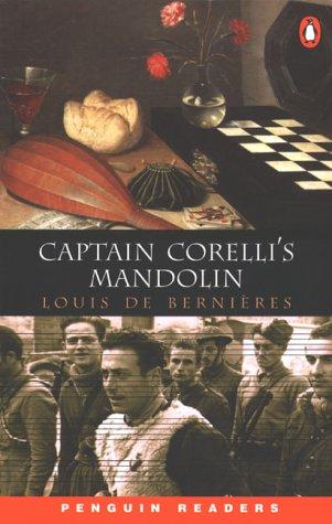 *CAPTAIN CORELLIS MANDOLIN PGRN6 (Penguin Readers (Graded Readers))の詳細を見る