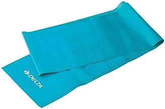 Delta 150 x 15 Cm Hafif Direnç Seviyeli Mavi Pilates Bandı