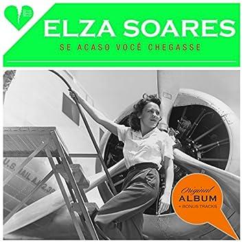 Se Acaso Você Chegasse (Original Album Plus Bonus Tracks 1960)