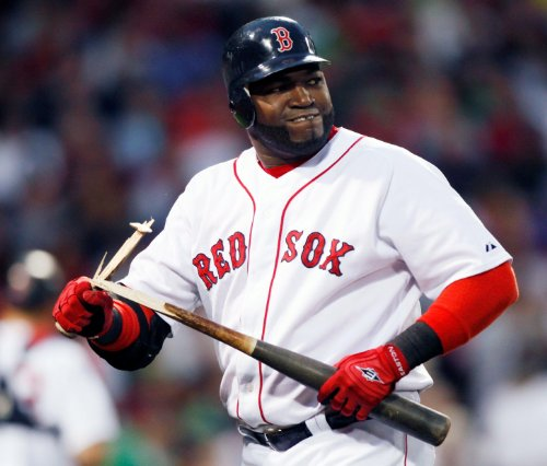 David Ortiz - Big Papi 8 x 10 * 8x10 Photo Picture *SHIPS FROM USA*