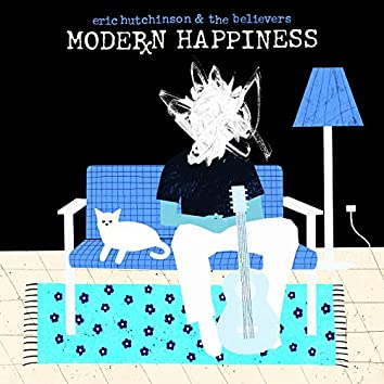 the answer to a question no one asked (Modern Happiness b side)