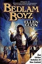 Bedlam Boyz, Second Edition (Urban Elves Book 1)