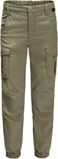 Jack Wolfskin Treasure Hunter Pantalon Mixte Enfant