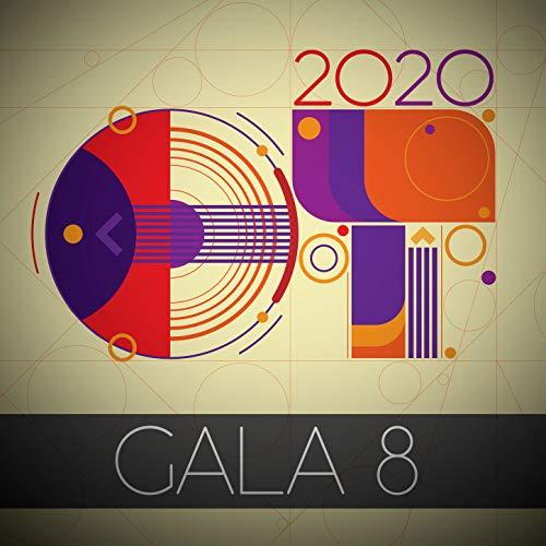 OT Gala 8 (Operación Triunfo 2020)