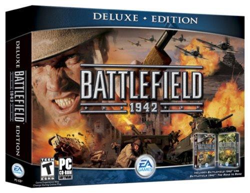 Battlefield 1942 [Deluxe Edition]