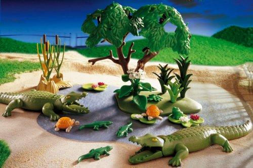 PLAYMOBIL®-Alligatoren (3229) Neu und Originalverpackt!