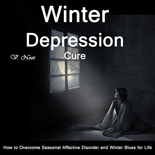 The Winter Depression Cure cover art