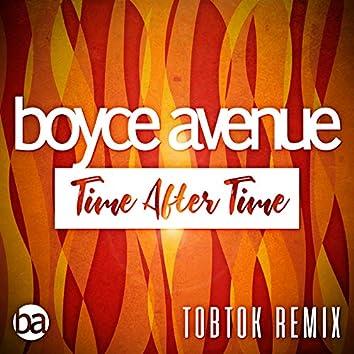 Time After Time (Tobtok Remix)