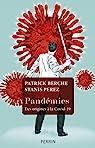 Pandémies par Berche