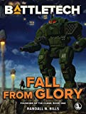 Battletech: Fall From Glory (Founding of the Clans, Book One) (English Edition)