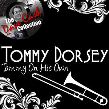 Tommy On His Own - [The Dave Cash Collection]