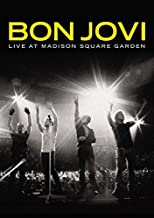 Bon Jovi: Live at Madison Square Garden