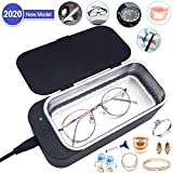 Best Jewelry Sonic Cleaners - Professional Ultrasonic Jewelry Cleaner, Ultrasonic Glasses Cleaner, Ultrasonic Review
