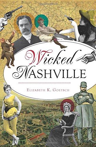 Wicked Nashville