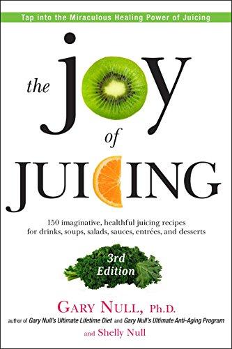 the joy of juicing - 1