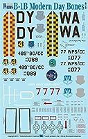 トゥーボブス 48-249 B-1B モダン デイ ボーンズ