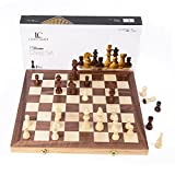 Best Chess Set For Kids - LifeChamp Chess Sets for Adults and Kids Review