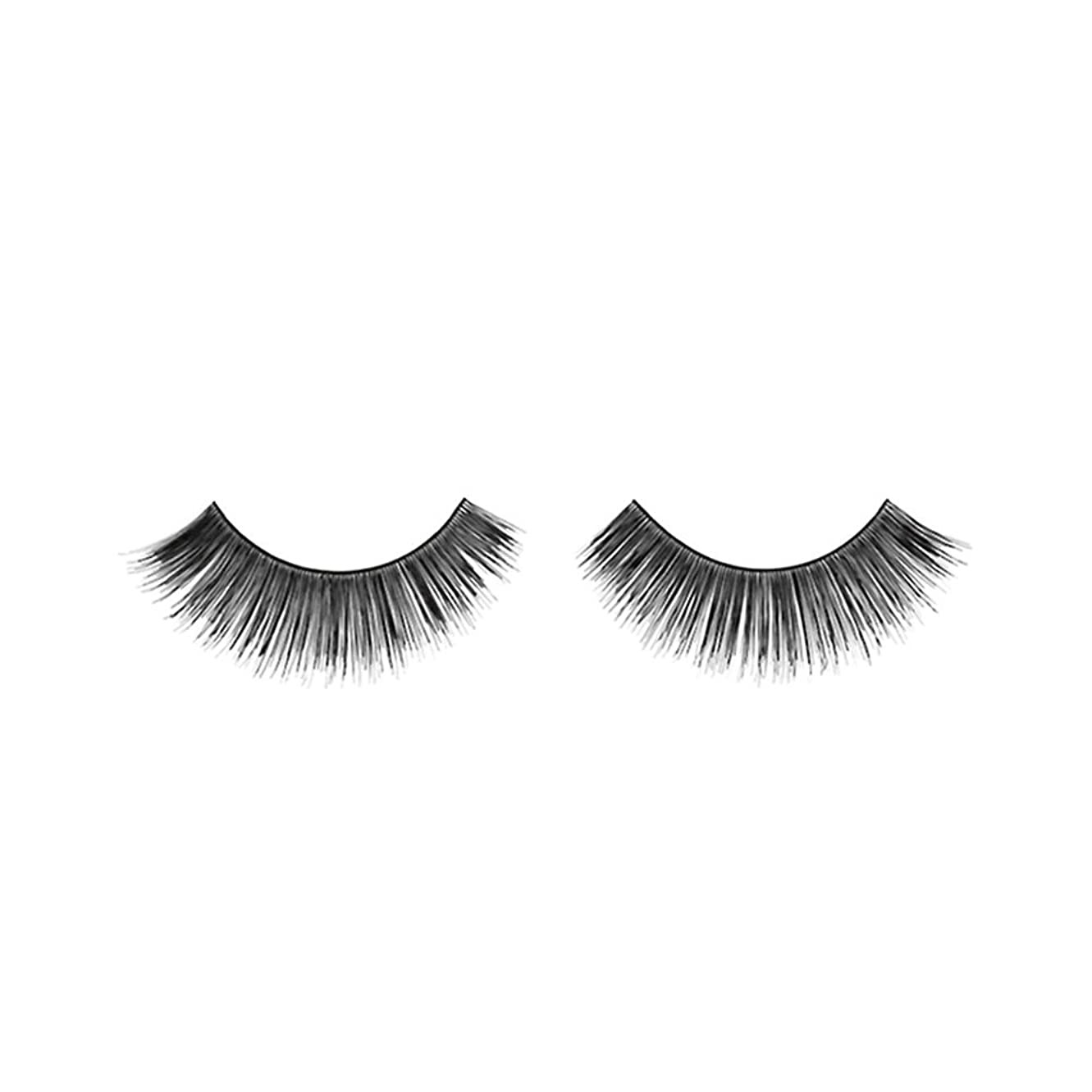 恐竜繕う出くわす(3 Pack) ABSOLUTE FabLashes Regular False Lashes - AEL05 (並行輸入品)