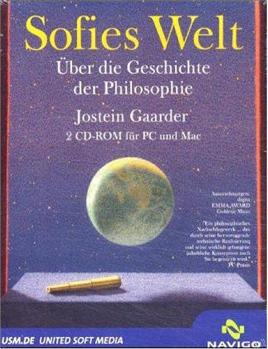 Sofies Welt. Über die Geschichte der Philosophie.