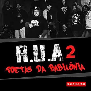 R.U.A 2 (Poetas da Babilônia)