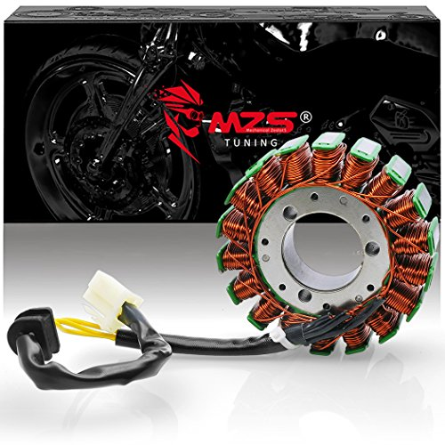 MZS 31401-35F10 Stator Electric Compatible with GSXR600 2001-2005   GSXR750 2000-2005   GSXR1000 2001-2004