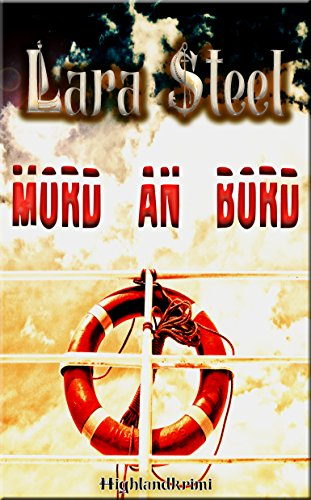 Mord an Bord (Highlandkrimi)