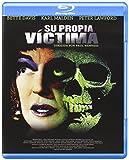 Su propia victima [Blu-ray]