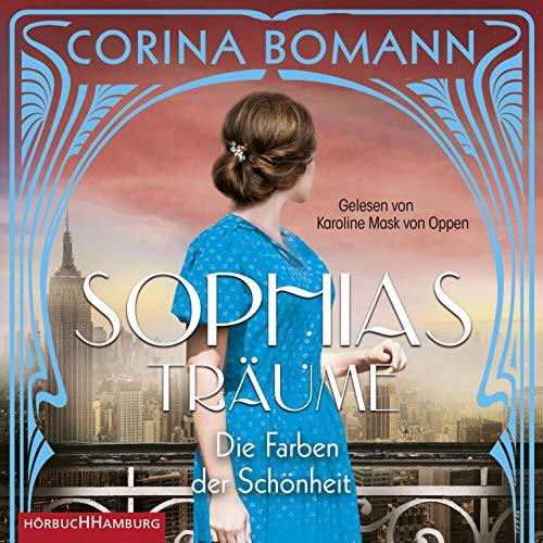 Sophias Träume cover art