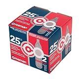 Co2 Cartridge 12g 25ct