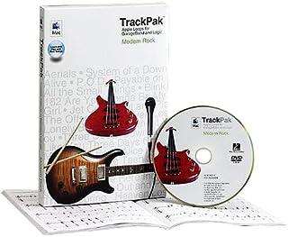 Modern Rock Trackpak: Apple Loops for Garageband and Logic