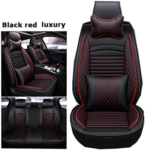 Cubierta de silla de coche para Usado para Calidad cubiertas del asiento de coche universal cuero c�