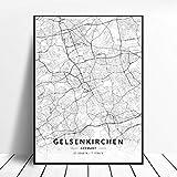 lubenwei Münster Wolfsburg Mönchengladbach Gelsenkirchen