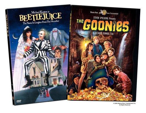 The Goonies / Beetlejuice (2-Pack)