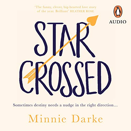 Star-Crossed cover art