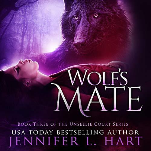 Wolf's Mate Titelbild
