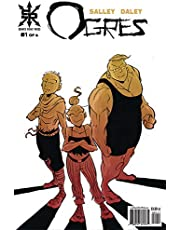 Ogres #1 (English Edition)