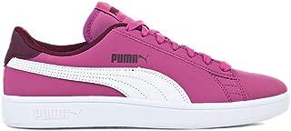 Puma Kadın Smash V2 Buck Jr Spor Ayakkabı