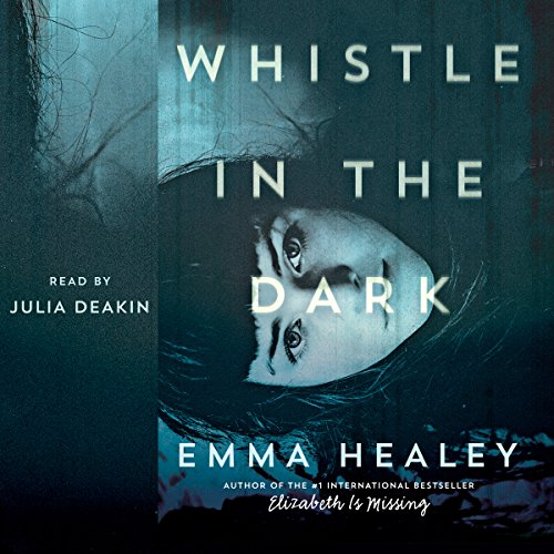 Whistle in the Dark audiobook cover art