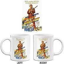 Davy Crockett - 1955 - Movie Poster Mug