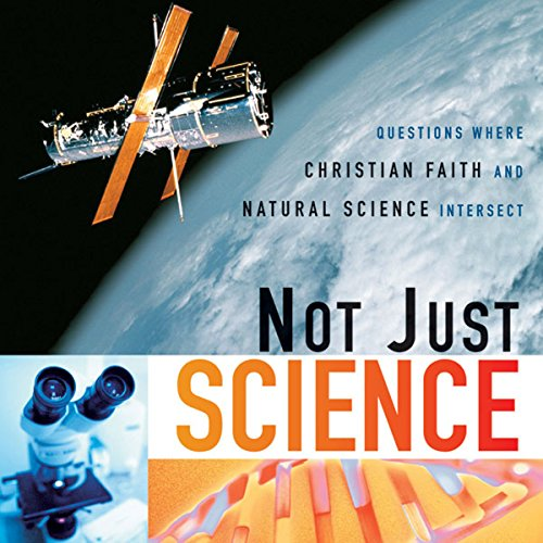 Not Just Science audiobook cover art